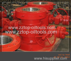 API 6A Wellhead Casing Head / Casing Spool/ Casing Head Assembly