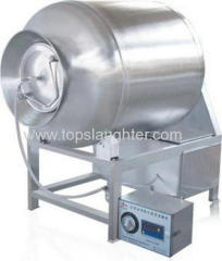 Food Processing Equipment Vacuum breath Tumbler