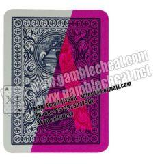 XF Modiano gouden trofee gemarkeerde kaarten met onzichtbare inkt voor poker cheating