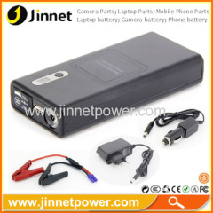 Power Bank of Car Jump Starter