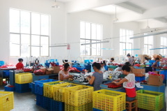 Ninghai Teebor Manufacturer Inc.