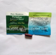 good price paradise ultra plus sexual capsules erection tablets