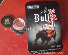 30tablets bull sex adult product sex medicine factory price