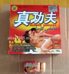 Heiße verkaufende chinesische zhengongfu sexuelle Medizin
