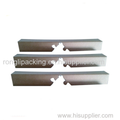 Locking Paper Edge Protector