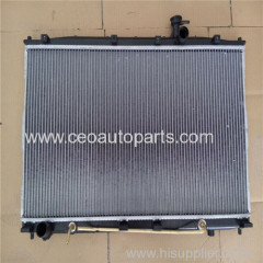 Cheap Radiator For Hyundai Santa Fe China Manufacturer