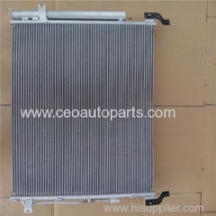 Cheap Radiator For Hyundai Veracruz China Manufacturer