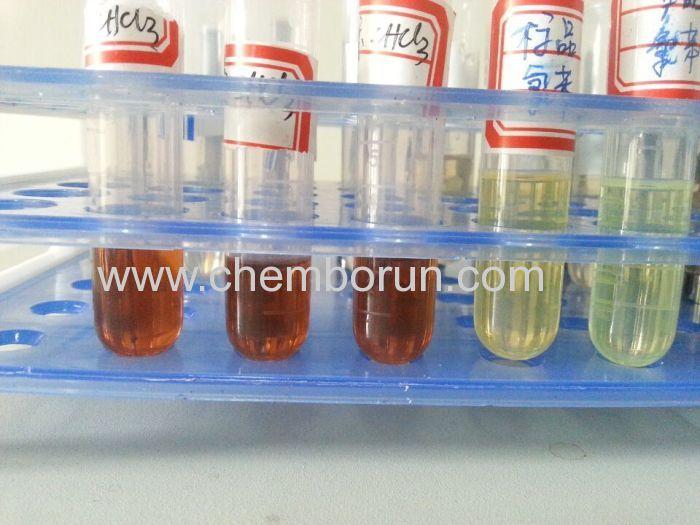 Spiro-OMeTAD CAS No. 207739-72-8 used perovskite solar cell