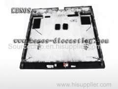 Notebook computers shell light alloy die casting