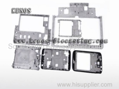 Notebook computers magnesium alloy die casting