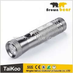 highlight torch flashlight with high quality