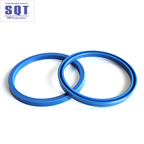 hydraulic rod seals from hydraulic seal factory