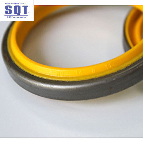 rod wiper seals DKB