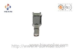 pal connector with shield case