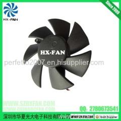Offer Zhongshan HX-FAN Brushless Fan Guizhou Brushless DC Fan