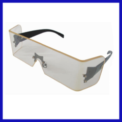 x ray side-protective glasses