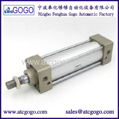 double acting single rod air cylinder