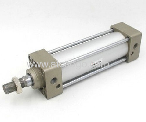 smc type pneumatic piston cylinder standard type