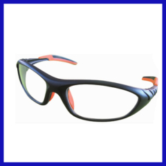 X-ray Side-Protective Lead Glasses