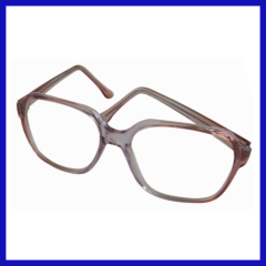lead the actual x-ray glasses