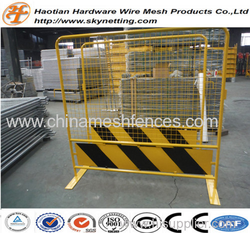 singapore powder coated welded wire mesh high fencing