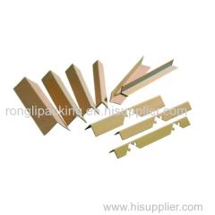 Bending Cardboard Protector Edge