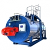 WNS series of fuel gas steam boiler