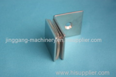 glass clamp clamp for door and window