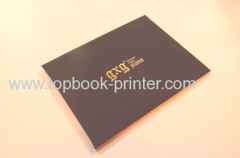 Matte cloth-faced paper envelope cover cardboard invitation card