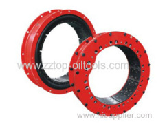 Pneumatic clutch Common Type