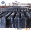 Steel rail s1eeper for railway construction/railway steel s1eeper manufacturer
