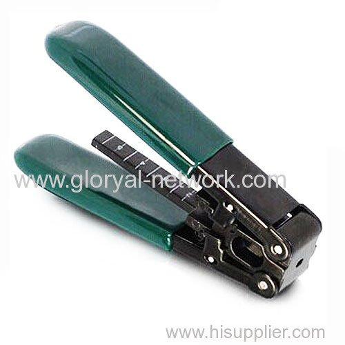 Optic Fibre Cable Stripper