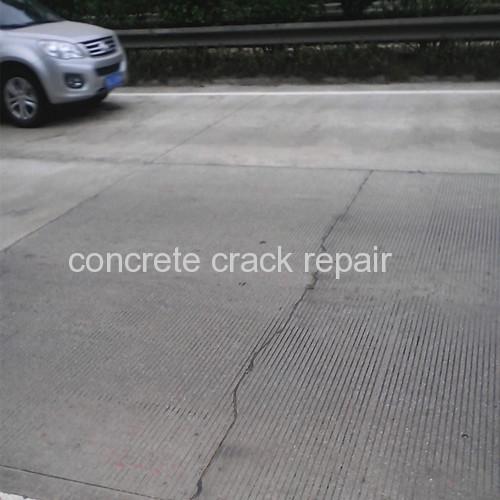 Slab Concrete Crack Filler : Noblekindl