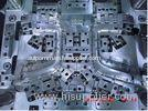 Plastic Injection Moulding Services Auto Parts Mould with Milling , Drilling , CNC Machining