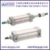 ISO6431 Standard Pneumatic Cylinder-AIRTAC Cylinder
