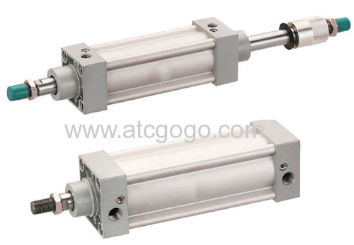 ISO6431 Standard Pneumatic Cylinder-AIRTAC Cylinder