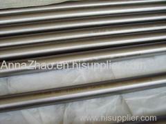 GR2 pure titanium titanium bars