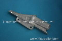 Wire rope fittings fasteners parts for machine parts for industrial