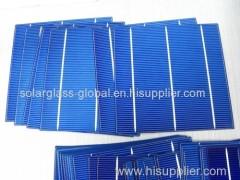 Polycrystalline Silicon 156*156 solar cell