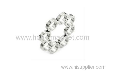 Ring shape of Neodymium Rare Earth Magnet