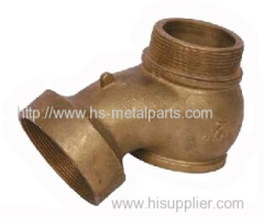 Investment casting and machinery Parts