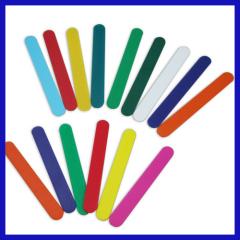 Adult size Plastic tongue depressor