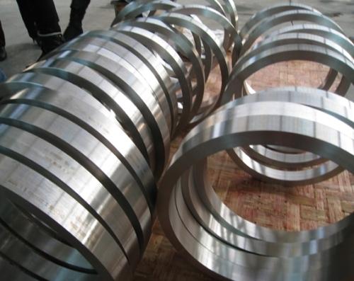 titanium forging titanium disc manufacturer