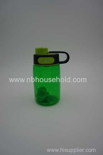 12 OZ Outdoor bottle with stirring ball