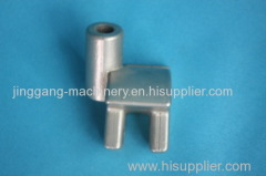 support bearing foot mounting