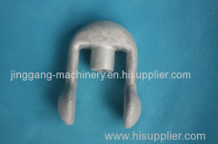 parts for machine suspension clasp parts for hook