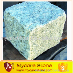 Quality approving 100% granite setts for sale