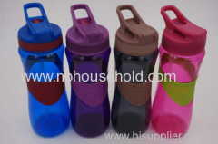 20-28 OZ Bouncing cover sports bottle