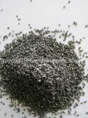metal sand used in chemical fiber spinning