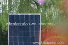 price of Tempered Solar Panel Glass